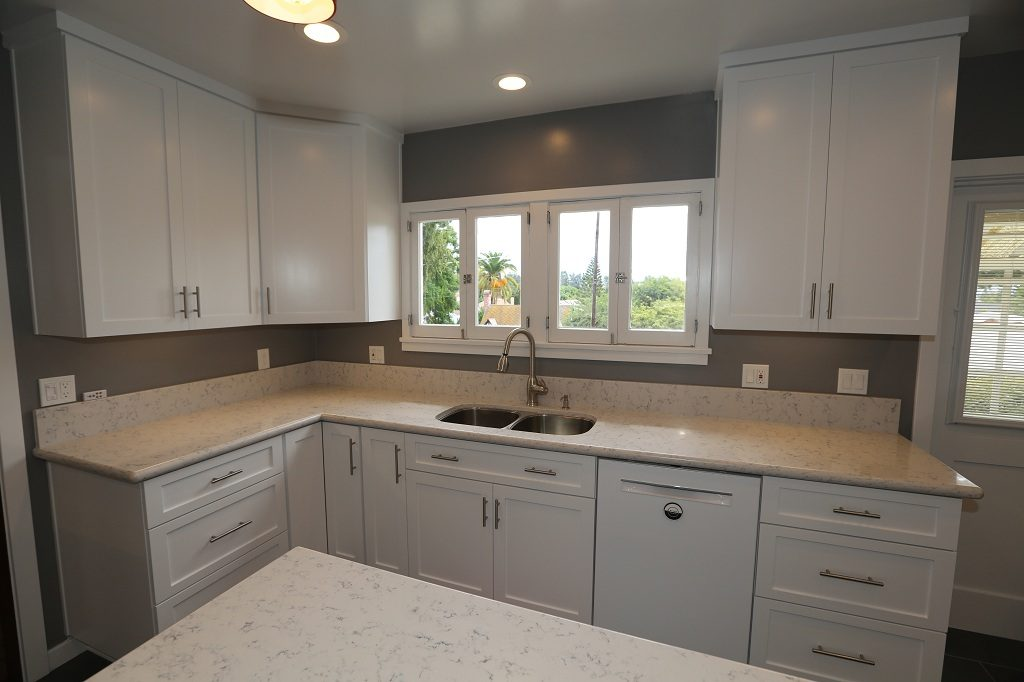 Kitchen Remodeling Cabinet Magic