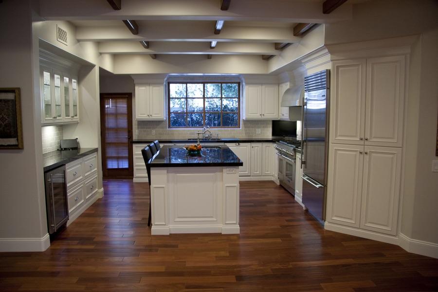 Kitchen Remodeling - Cabinet Magic