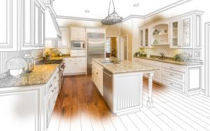 Do You Want a Customized Kitchen Without the High Cost? Cabinet Refacing is the Answer