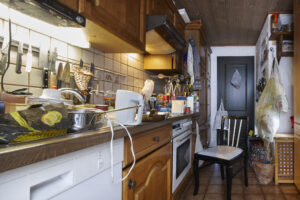 Reducing Kitchen Clutter Can Seem Like a Complete Kitchen Makeover