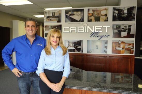 Cabinet Magic Inc.